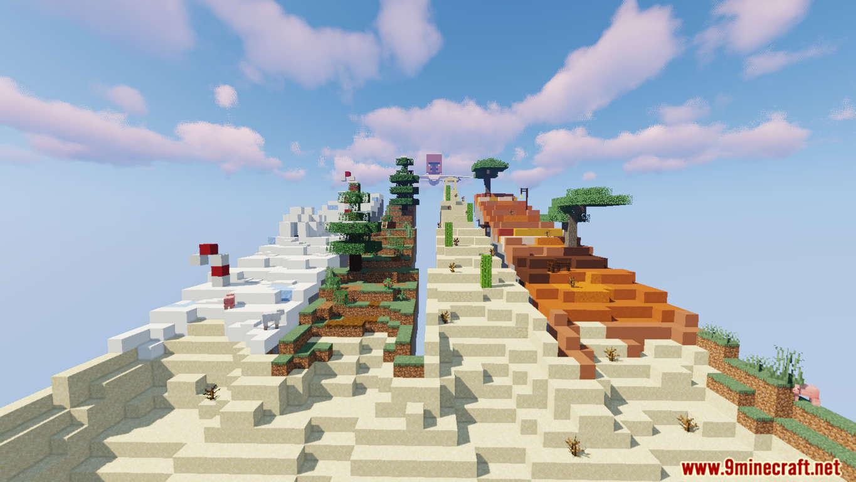 Fork Planet Map Screenshots (6)