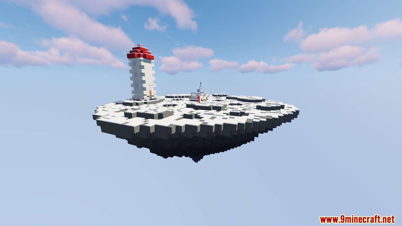 Fork Planet Map Screenshots (8)