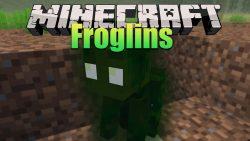Froglins Mod