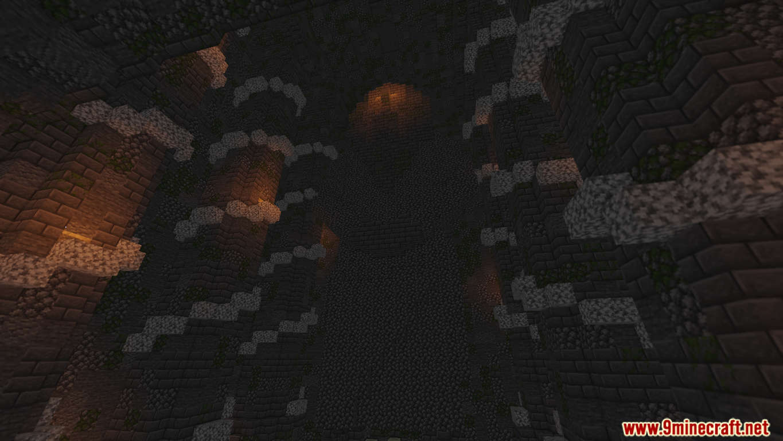 Hogwarts Castle Map Screenshots (13)