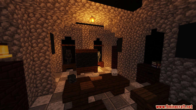 Hogwarts Castle Map Screenshots (15)