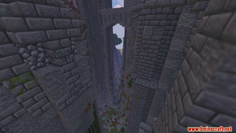 Hogwarts Castle Map Screenshots (5)