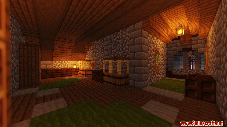Hogwarts Castle Map Screenshots (8)