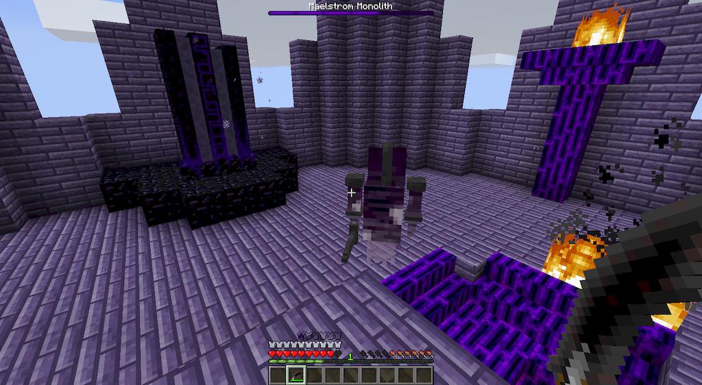 Into The Maelstrom Mod Screenshots 3