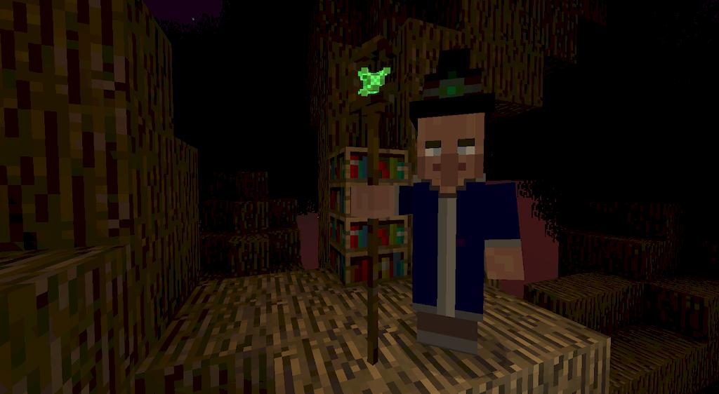 Into The Maelstrom Mod Screenshots 9