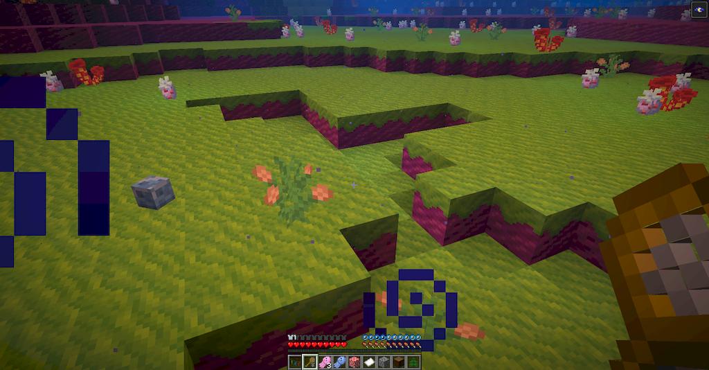 Jelly Fishing Mod Screenshots 1