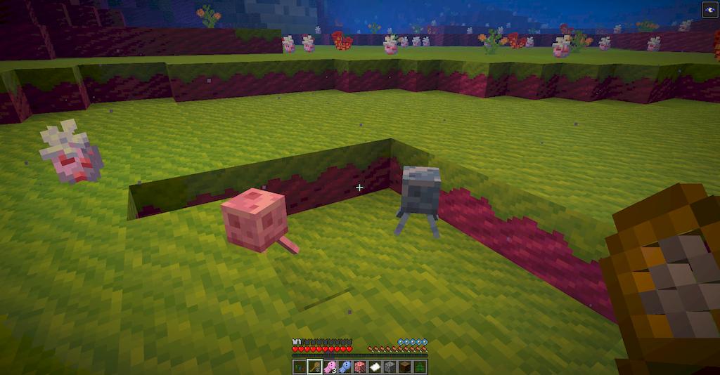 Jelly Fishing Mod Screenshots 2