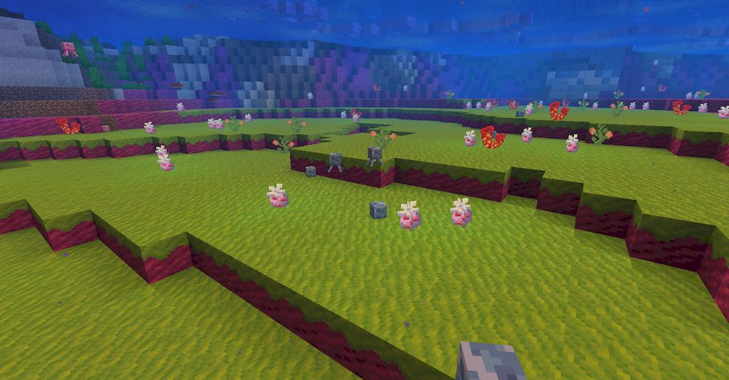 Jelly Fishing Mod Screenshots 4
