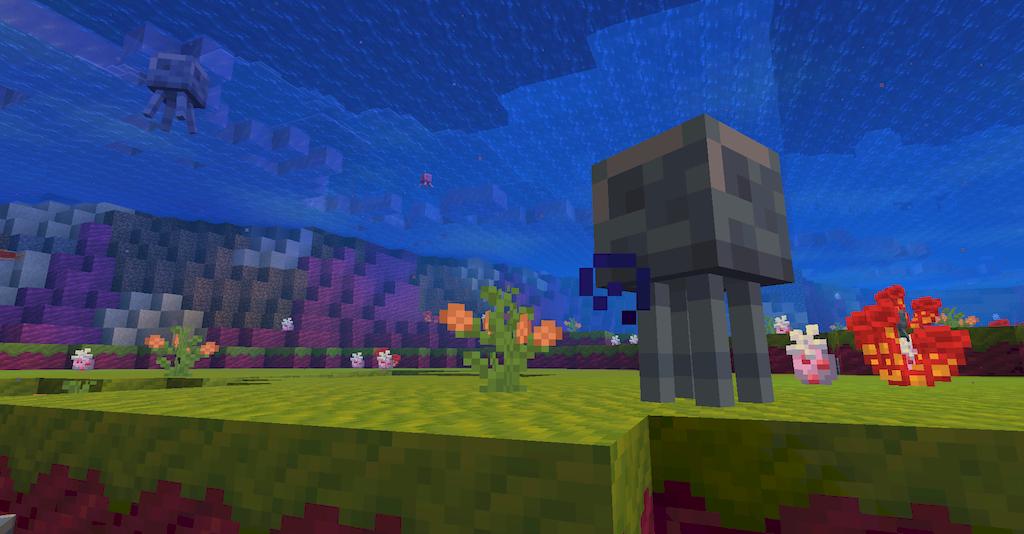 Jelly Fishing Mod Screenshots 5