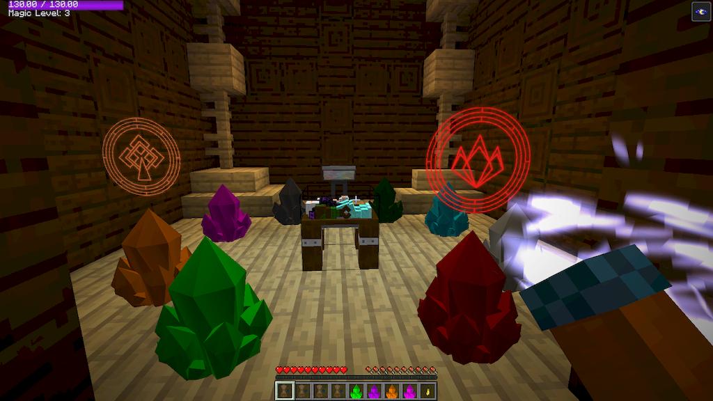 Mana and Artifice Mod Screenshots 12
