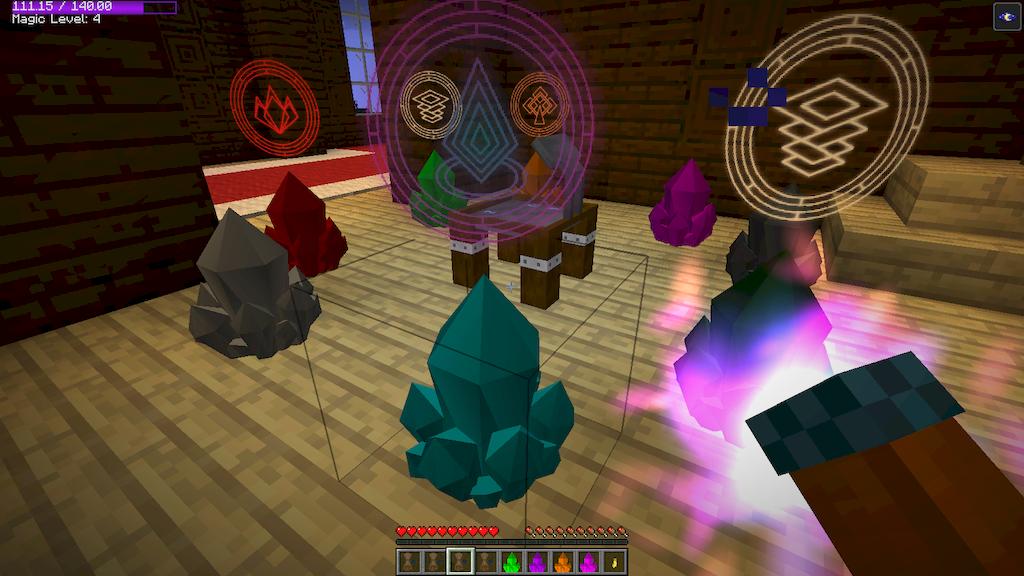 Mana and Artifice Mod Screenshots 13