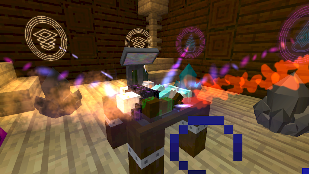 Mana and Artifice Mod Screenshots 15