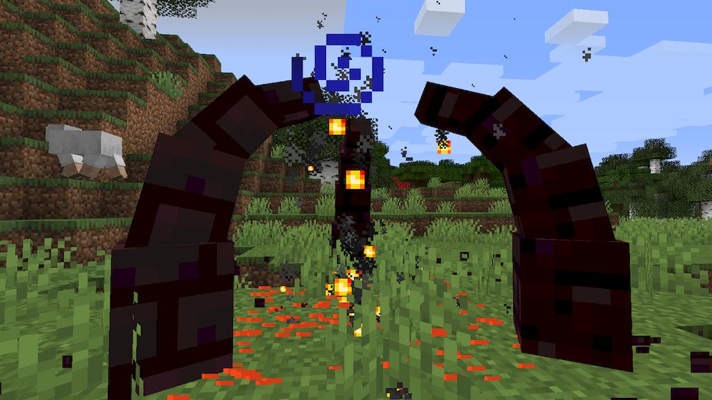 Mana and Artifice Mod Screenshots 21
