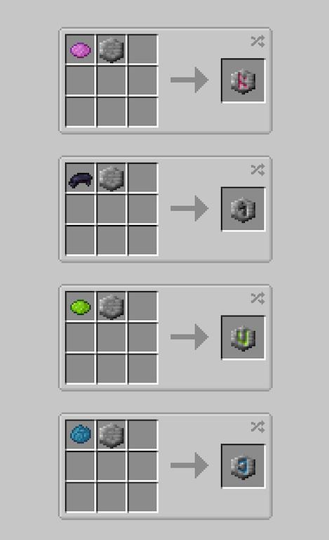 Mana and Artifice Mod Screenshots 26