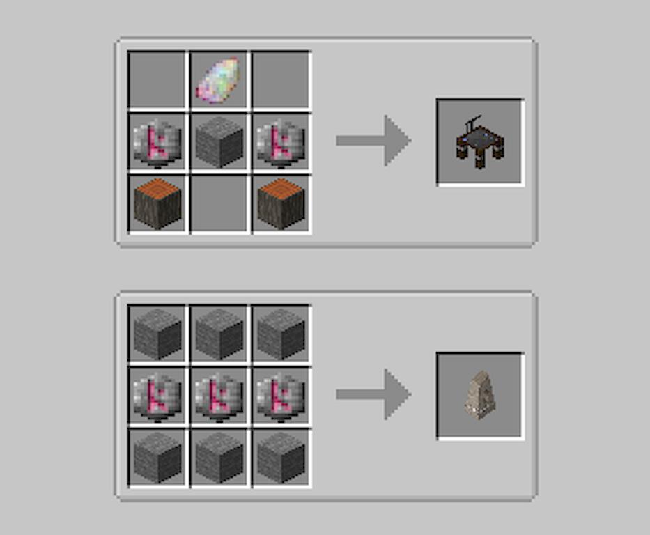 Mana and Artifice Mod Screenshots 27