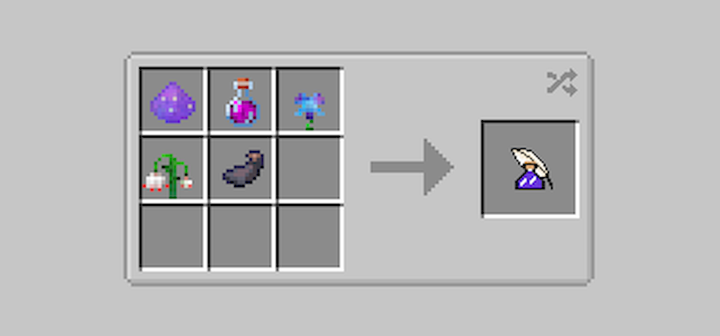 Mana and Artifice Mod Screenshots 28