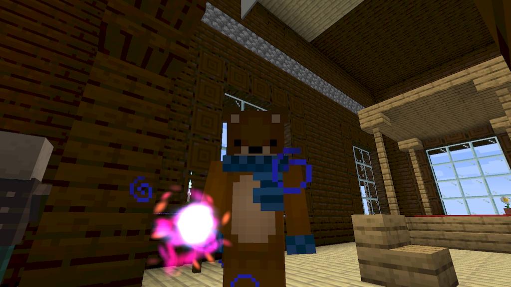 Mana and Artifice Mod Screenshots 8