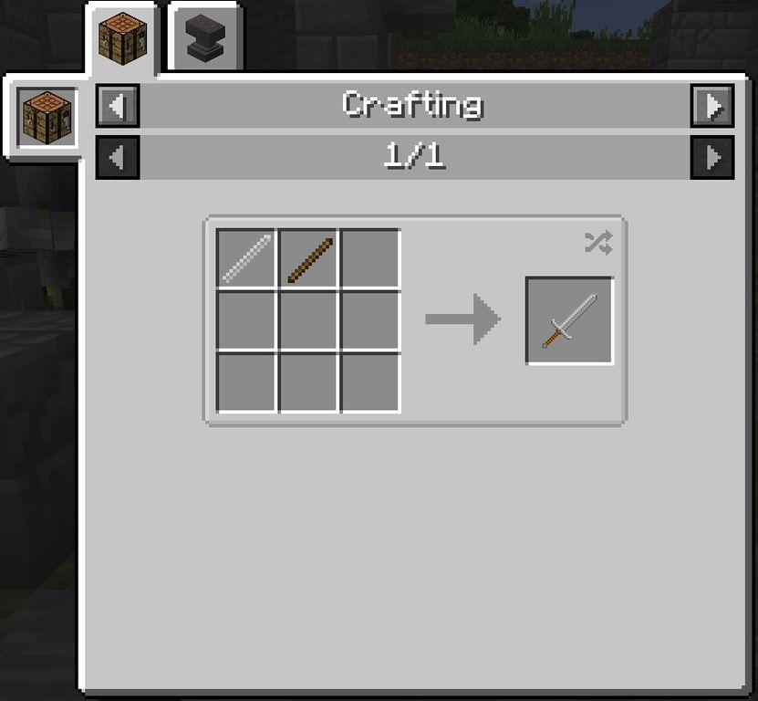 MedievalCraft Mod Screenshots 13