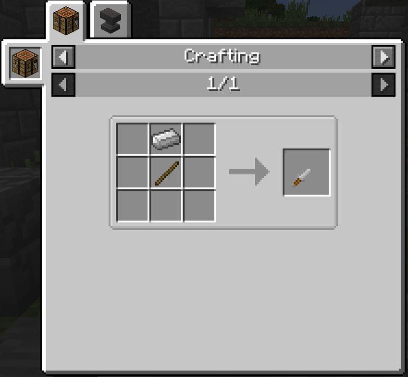 MedievalCraft Mod Screenshots 15