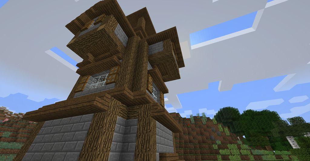 MedievalCraft Mod Screenshots 2