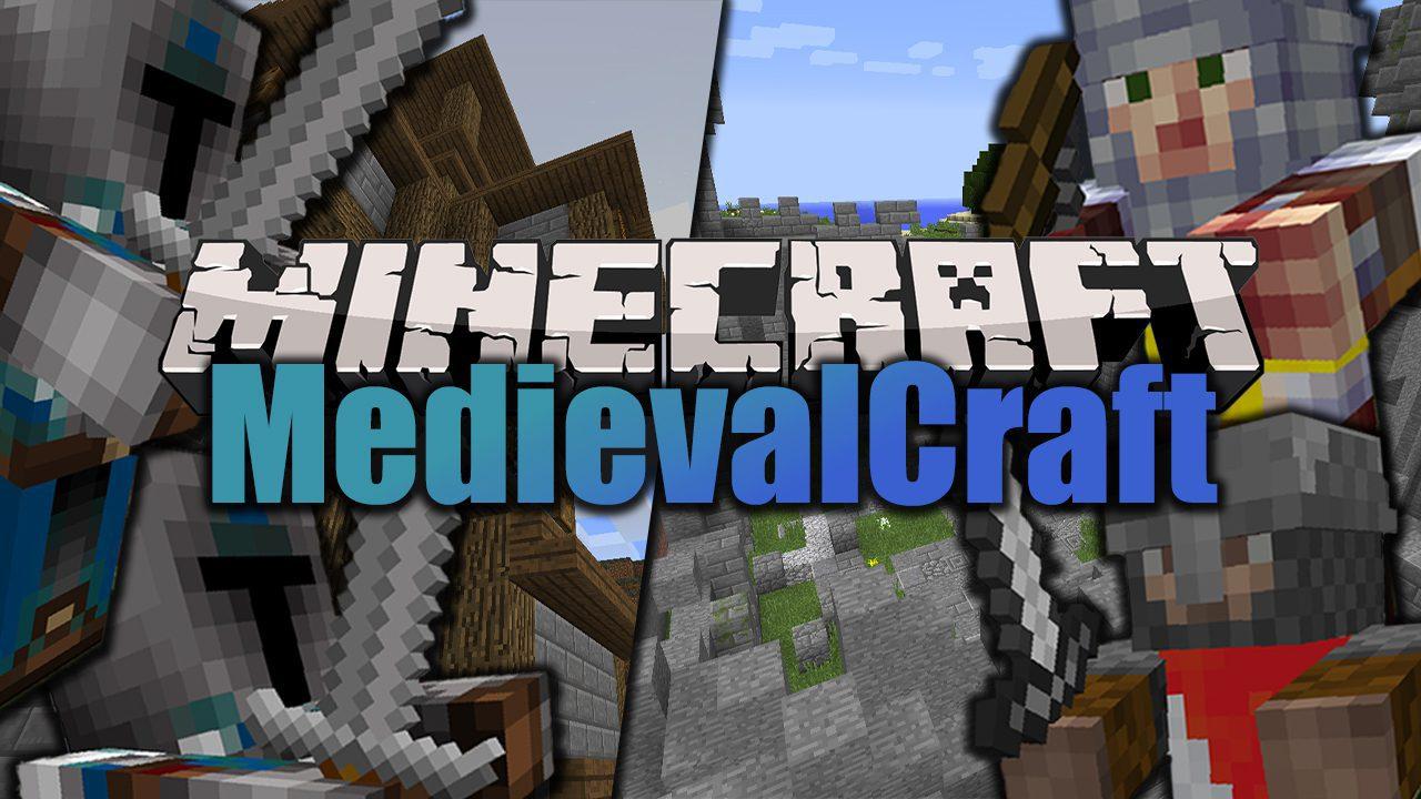 MedievalCraft Mod