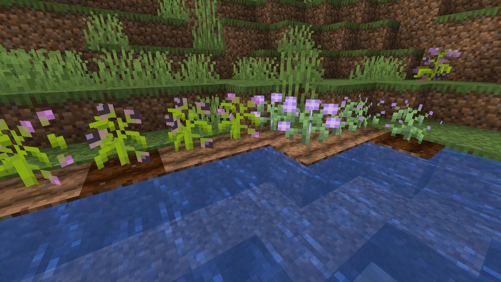 Meds and Herbs Mod Screenshots 12