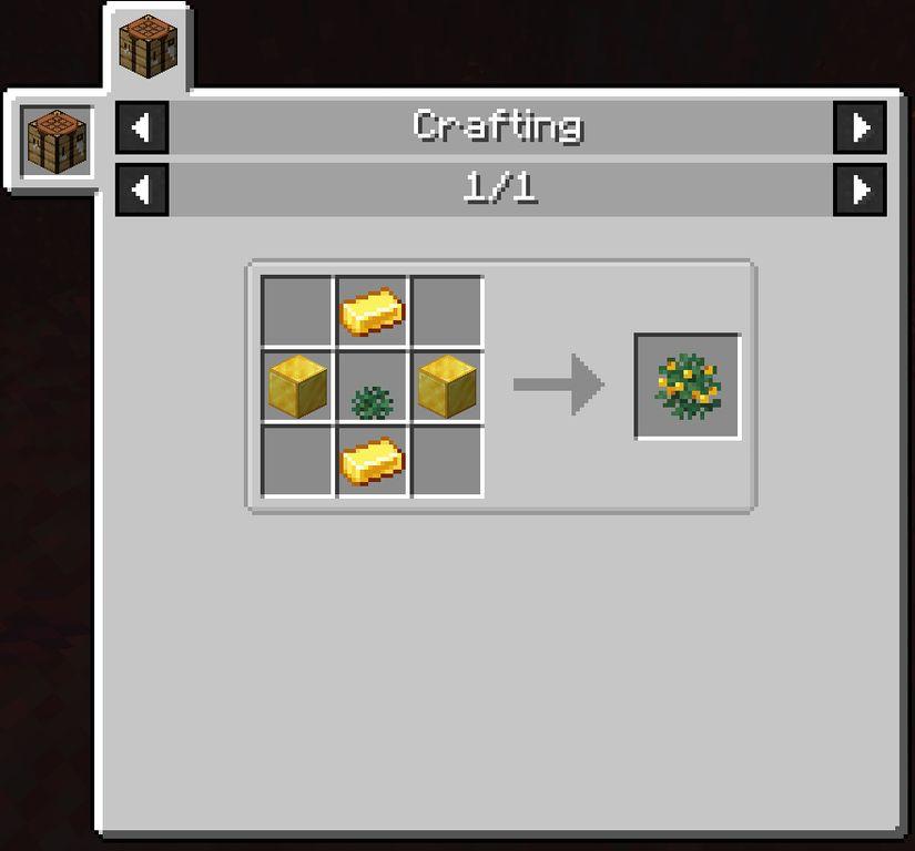 Metal Bushes Mod Screenshots 14