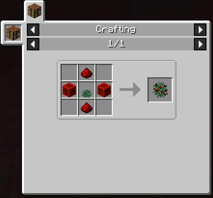 Metal Bushes Mod Screenshots 15