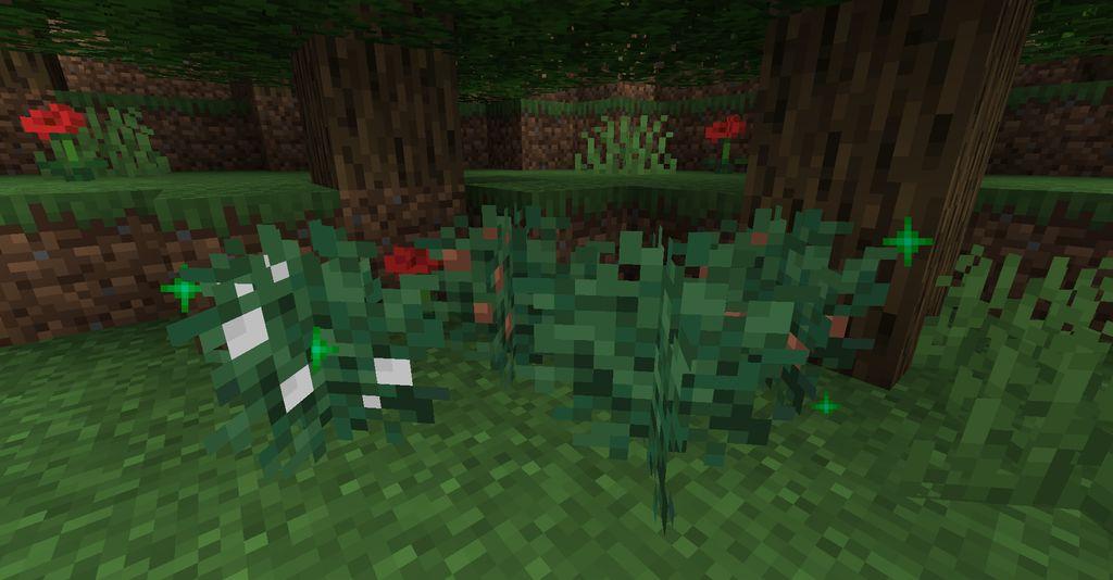 Metal Bushes Mod Screenshots 2