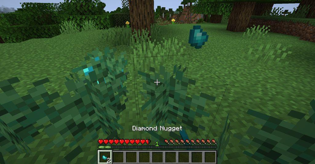 Metal Bushes Mod Screenshots 7