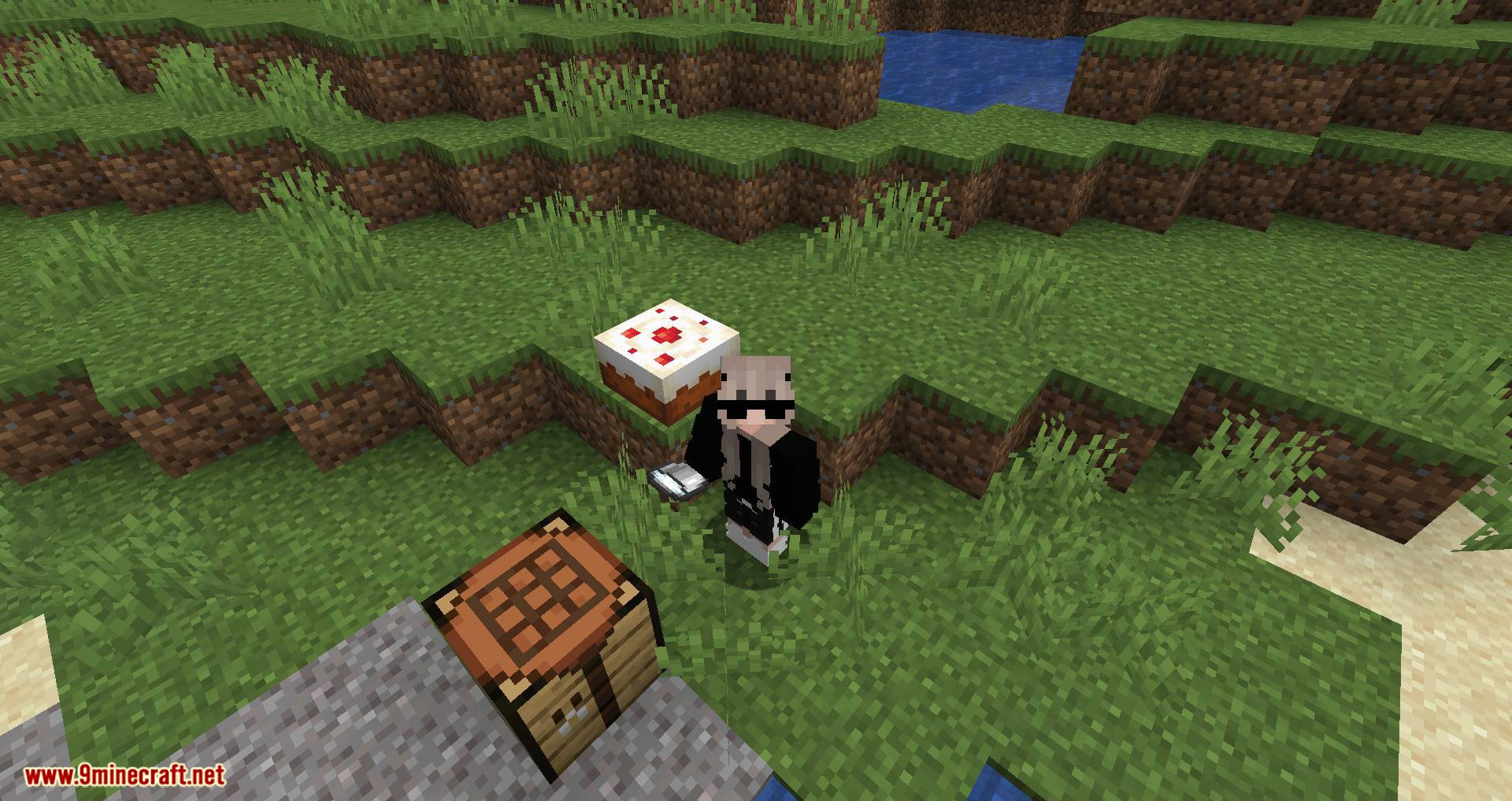 Milk All The Mobs mod for minecraft 05