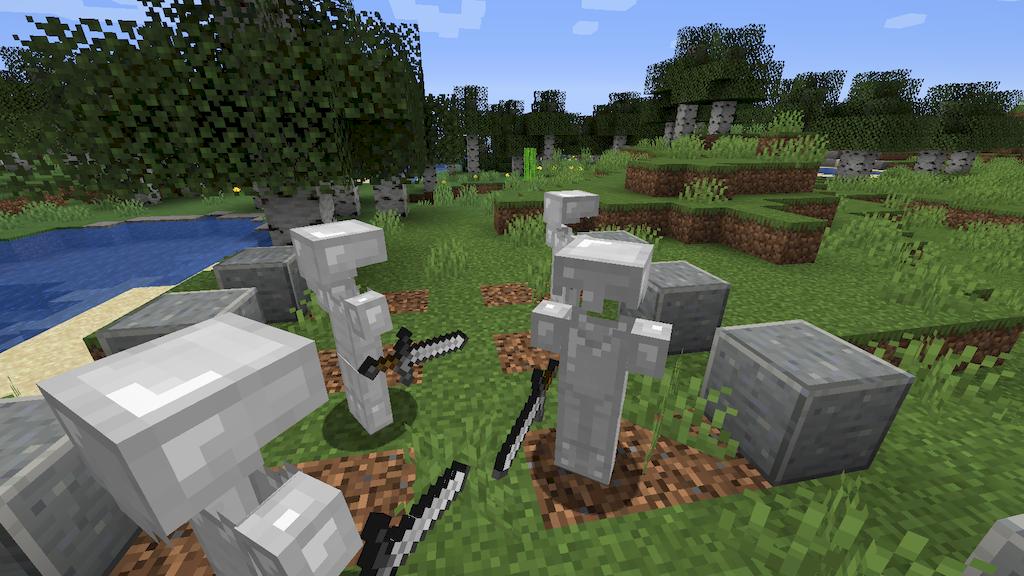 Nugget Dungeons Mod Screenshots 19