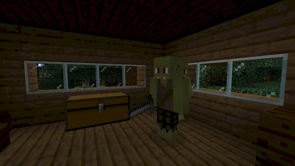 Nugget Dungeons Mod Screenshots 2