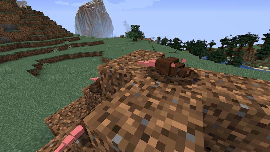 Nugget Dungeons Mod Screenshots 22
