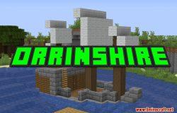 Orrinshire Map Thumbnail