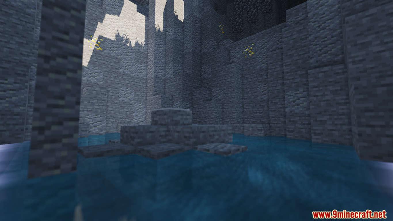 Parkour Your Way Up Map Screenshots (1)