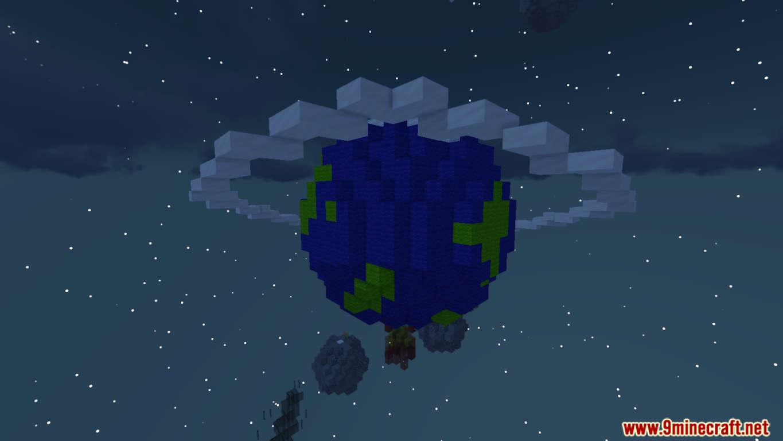 Parkour Your Way Up Map Screenshots (10)