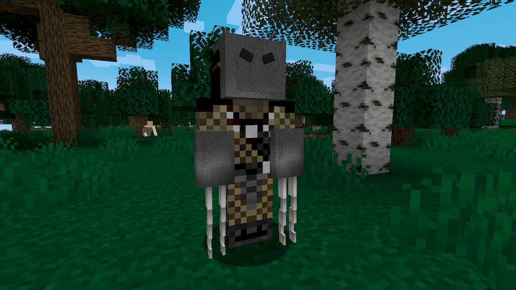 Project Horror Mod Screenshots 1