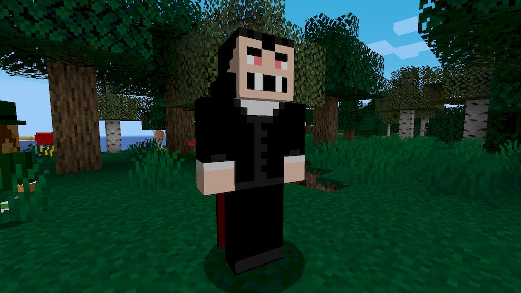 Project Horror Mod Screenshots 11