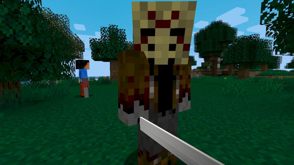 Project Horror Mod Screenshots 12