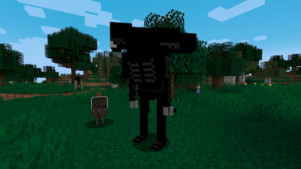 Project Horror Mod Screenshots 2