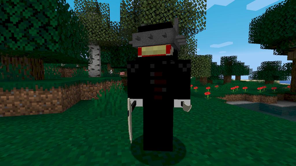 Project Horror Mod Screenshots 5