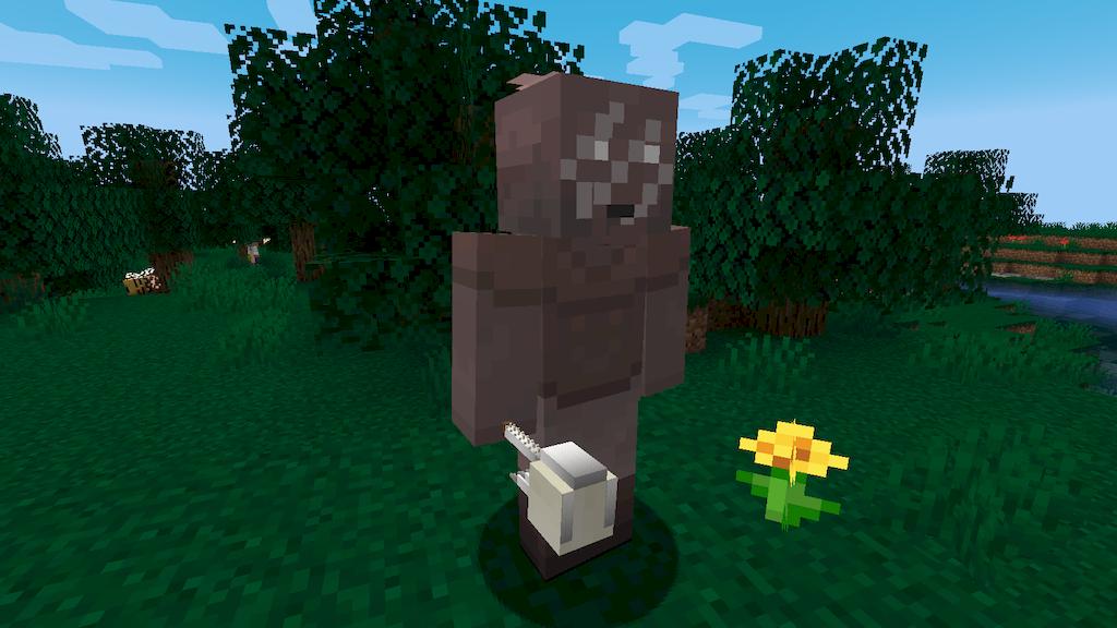 Project Horror Mod Screenshots 6
