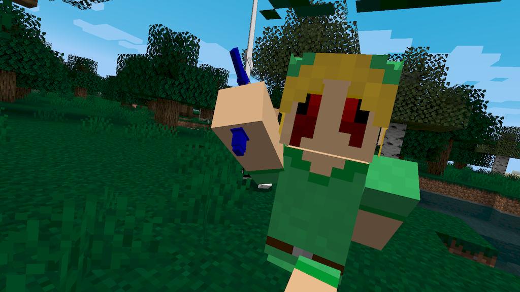 Project Horror Mod Screenshots 7
