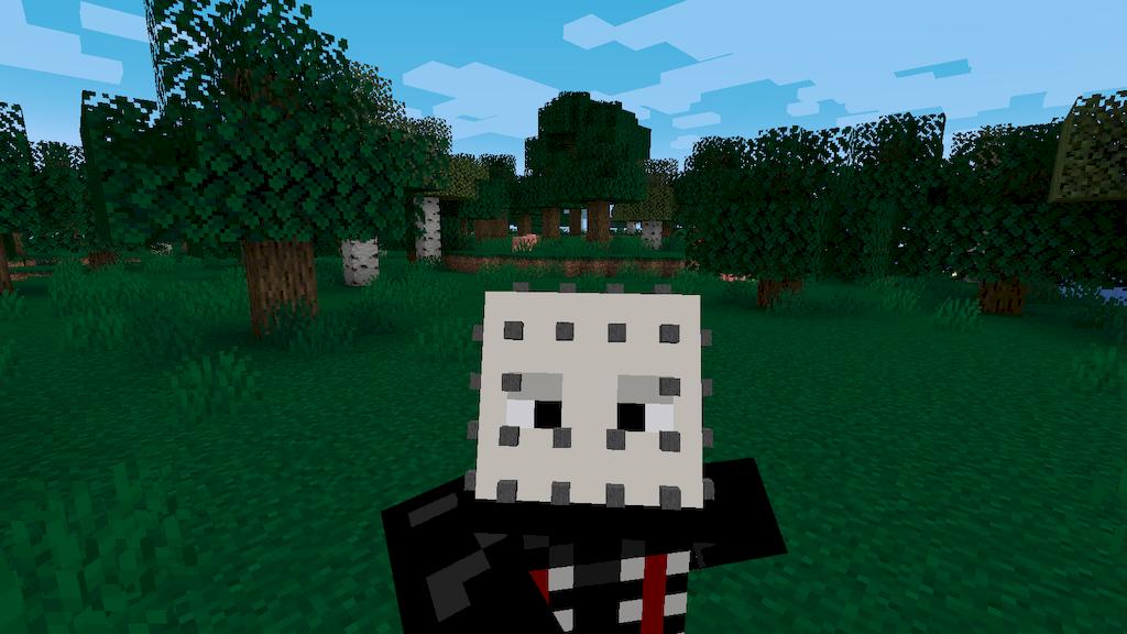 Project Horror Mod Screenshots 8