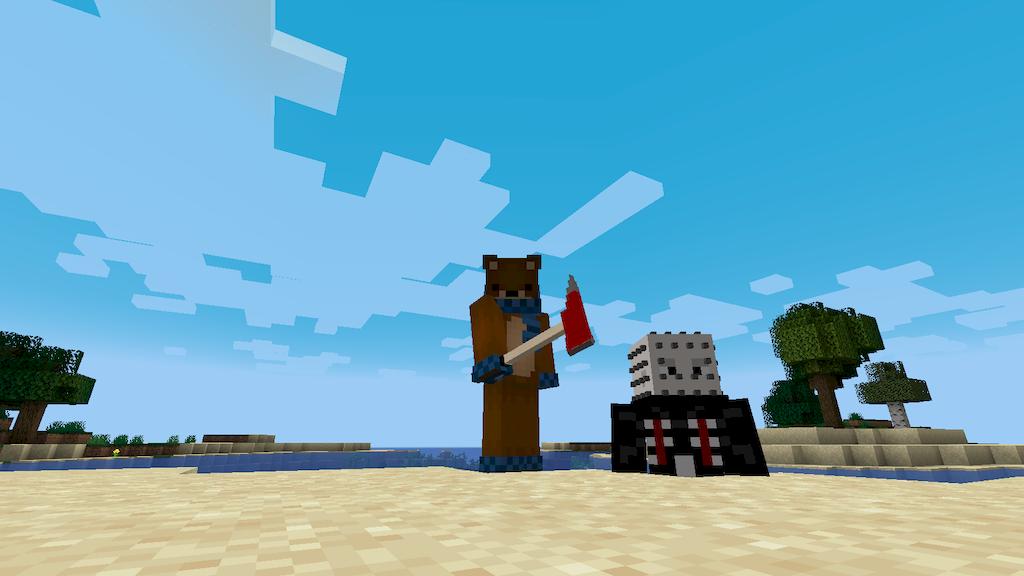 Project Horror Mod Screenshots 9