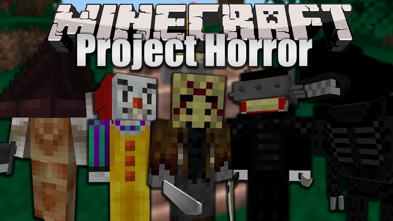 Project Horror Mod