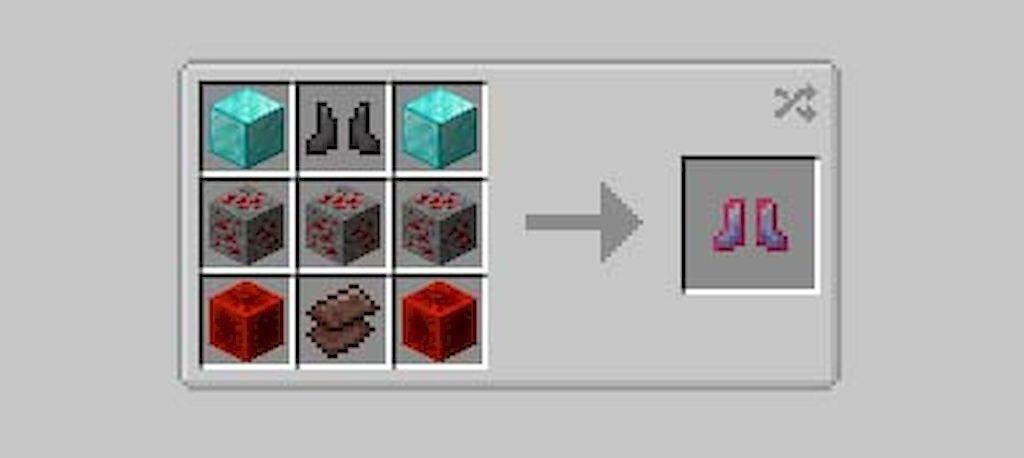 Redstone Magic Mod Screenshots 17