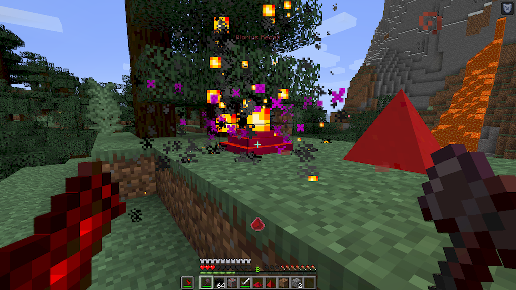 Redstone Magic Mod Screenshots 9