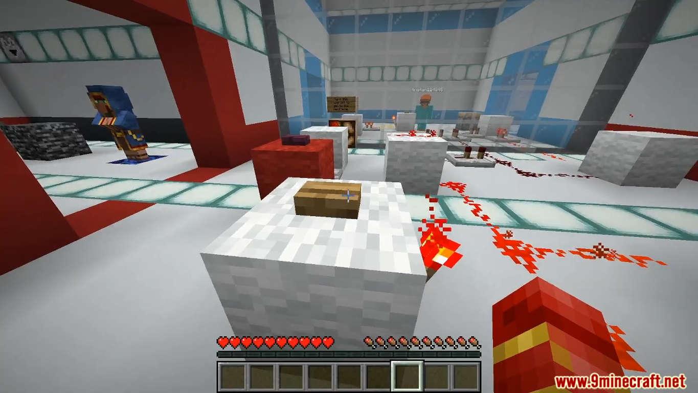 RnB Co-op Map Screenshots (6)